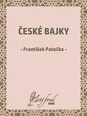 E-kniha: České bajky