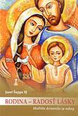 Rodina - radosť lásky