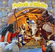 Príbeh z Biblie (leporelo)