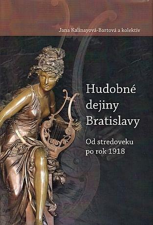 Hudobné dejiny Bratislavy