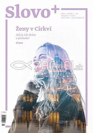 Noviny: Slovo+ 5/2021