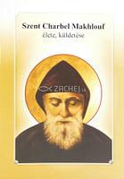 Szent Charbel Makhlouf