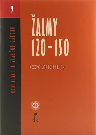 Žalmy 120 - 150