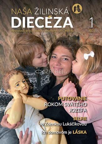 E-časopis: Naša žilinská diecéza 1/2021