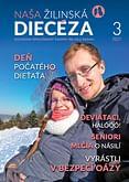 E-časopis: Naša žilinská diecéza 3/2021