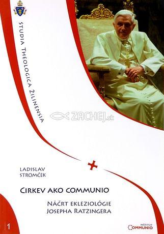 Cirkev ako communio