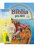 Sada: Biblia pre deti + Prívesok (1940) + Magnetka (15/K126)