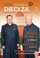 E-časopis: Naša žilinská diecéza 5/2021