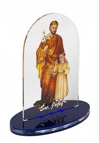 Oltárik: Svätý Jozef