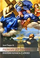 Príbehy zo života svätého Ignáca z Loyoly