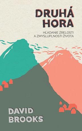 E-kniha: Druhá hora