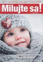 Časopis: Milujte sa! (72)