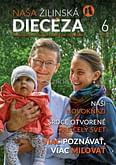 E-časopis: Naša žilinská diecéza 6/2021