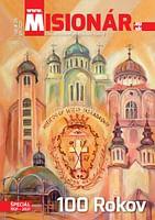 E-časopis: Misionár ŠPECIÁL