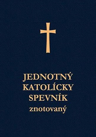 E-kniha: Jednotný katolícky spevník (Znotovaný)