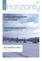 E-časopis: Nové Horizonty 1/2019