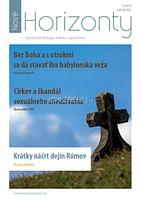E-časopis: Nové Horizonty 2/2019