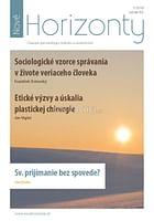 E-časopis: Nové Horizonty 1/2018