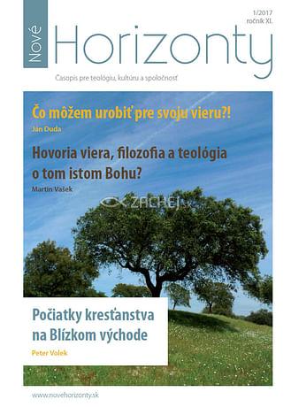 E-časopis: Nové Horizonty 1/2017