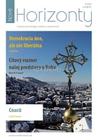 E-časopis: Nové Horizonty 4/2015