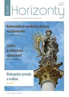 E-časopis: Nové Horizonty 2/2015