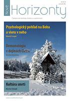 E-časopis: Nové Horizonty 4/2014