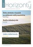 E-časopis: Nové Horizonty 3/2014