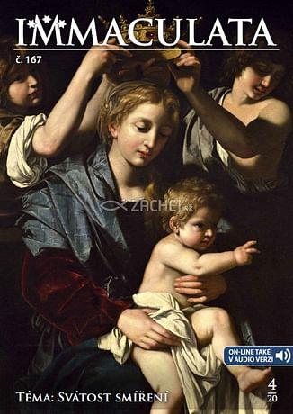 E-časopis: Immaculata 4/20