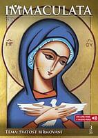 E-časopis: Immaculata 3/20
