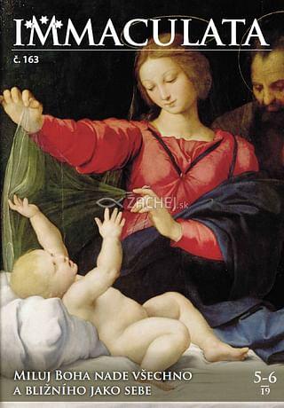 E-časopis: Immaculata 5-6/19