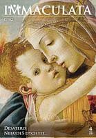E-časopis: Immaculata 4/19