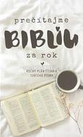 Prečítajme Bibliu za rok (4. vydanie)