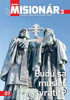 E-časopis: Misionár 7/2021
