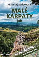 Malé Karpaty - juh