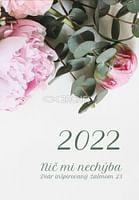 Diár pre veriacu ženu 2022: Nič mi nechýba