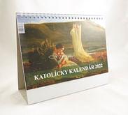 Kalendár: katolícky, stolový - 2022 (Neo)