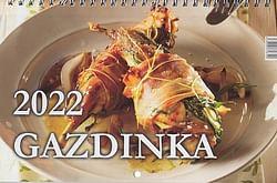 Kalendár: Gazdinka, nástenný - 2022 (Neo)