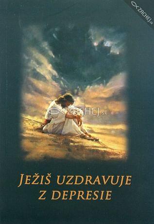 Ježiš uzdravuje z depresie