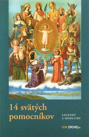 14 svätých pomocníkov