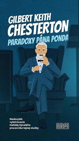 E-kniha: Paradoxy pána Ponda