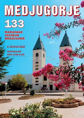 E-časopis: Medjugorje 133