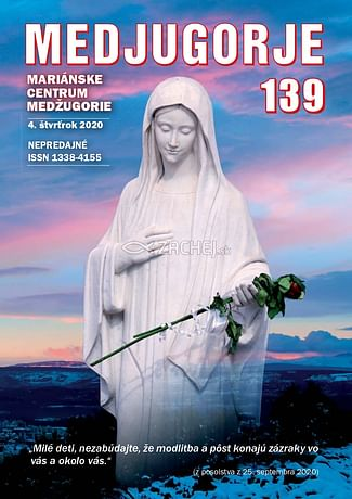 E-časopis: Medjugorje 139