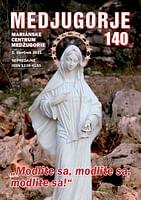 E-časopis: Medjugorje 140