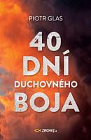 E-kniha: 40 dní duchovného boja