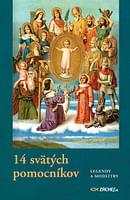 E-kniha: 14 svätých pomocníkov