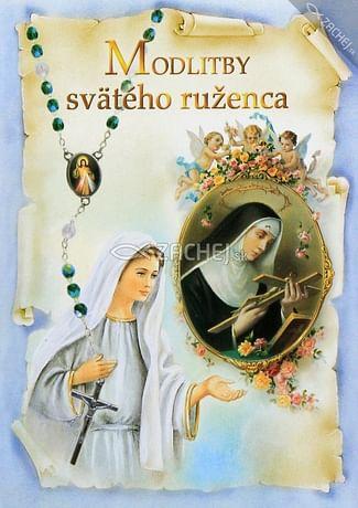 Modlitby svätého ruženca