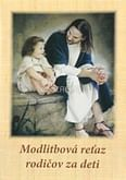 Modlitbová reťaz rodičov za deti