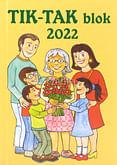 TIK-TAK blok 2022