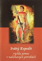 Svätý Expedit