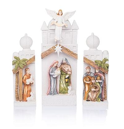 Betlehem: svietiaci (KS14A217)